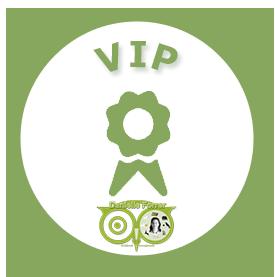 Hoe word ik VIP klant? | Edelstenen Webwinkel - Webshop Danielle Forrer