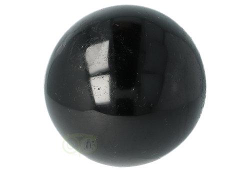 Zwarte Toermalijn Bol Ø 7.61 cm