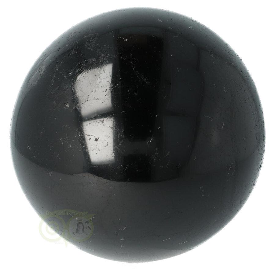 Zwarte Toermalijn Bol Ø 7.61 cm - 719 gram-1