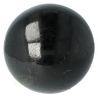thumb-Zwarte Toermalijn Bol Ø 7.61 cm - 719 gram-3