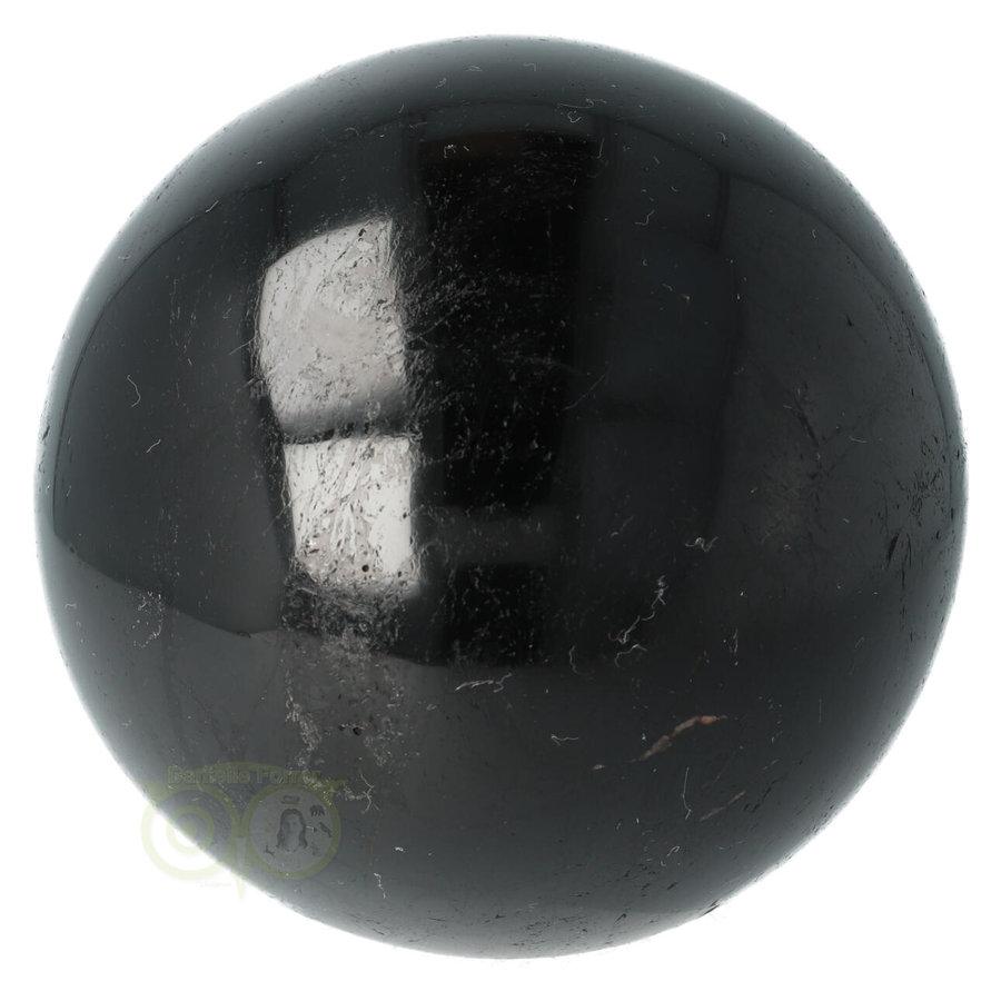 Zwarte Toermalijn Bol Ø 7.61 cm - 719 gram-3