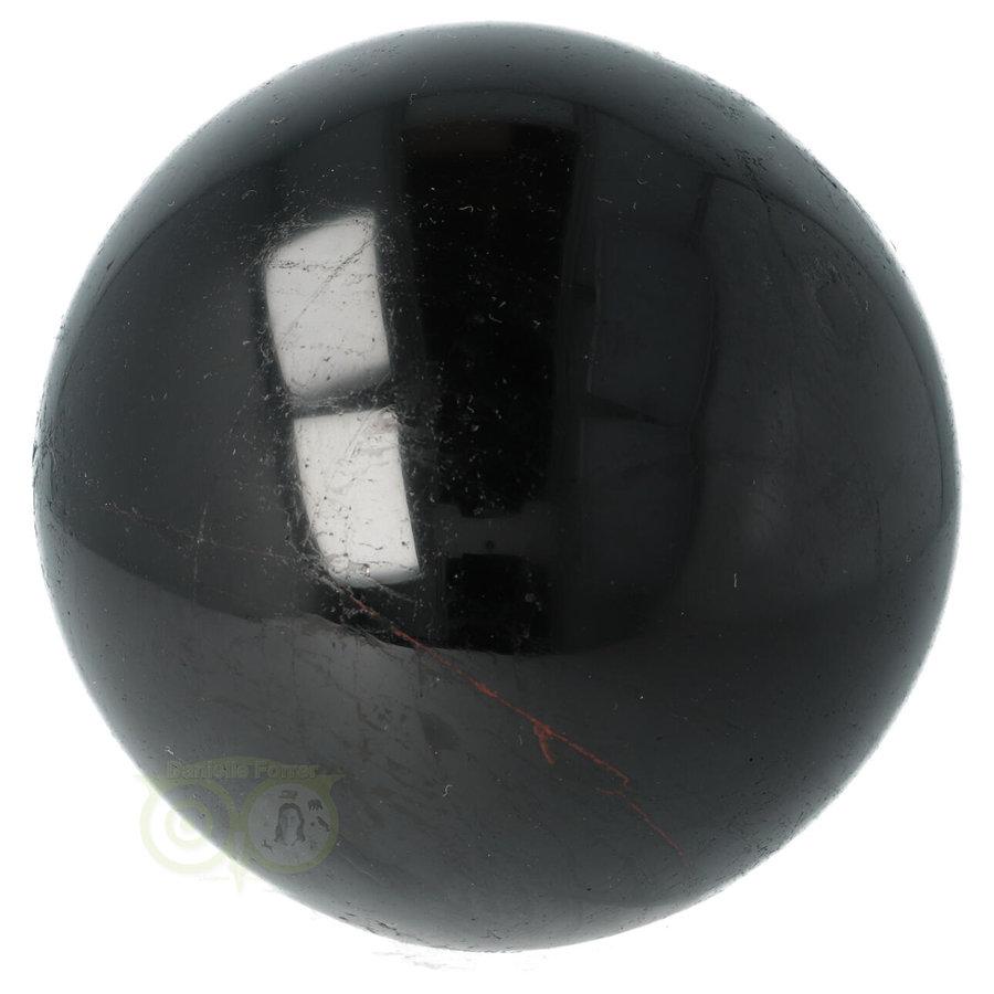 Zwarte Toermalijn Bol Ø 7.61 cm - 719 gram-6