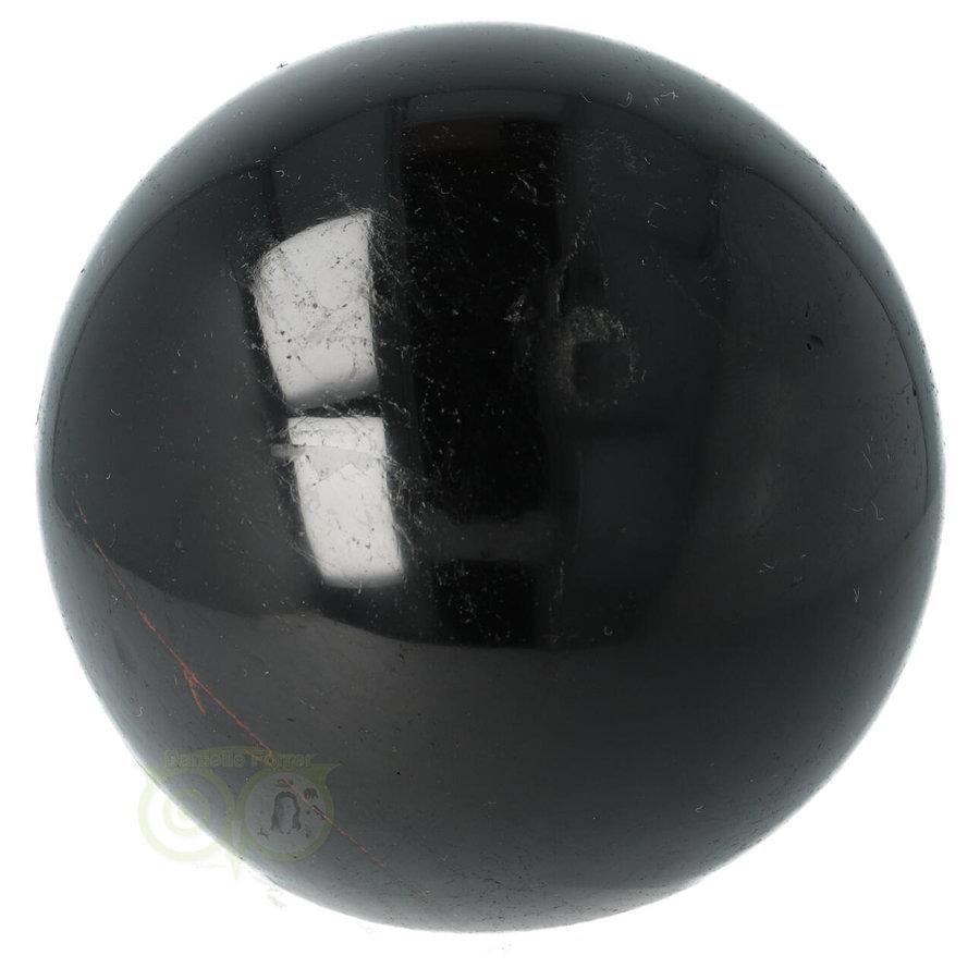 Zwarte Toermalijn Bol Ø 7.61 cm - 719 gram-7