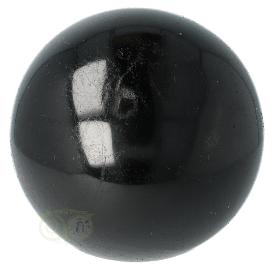 Zwarte Toermalijn Bol Ø 7.61 cm - 719 gram-8