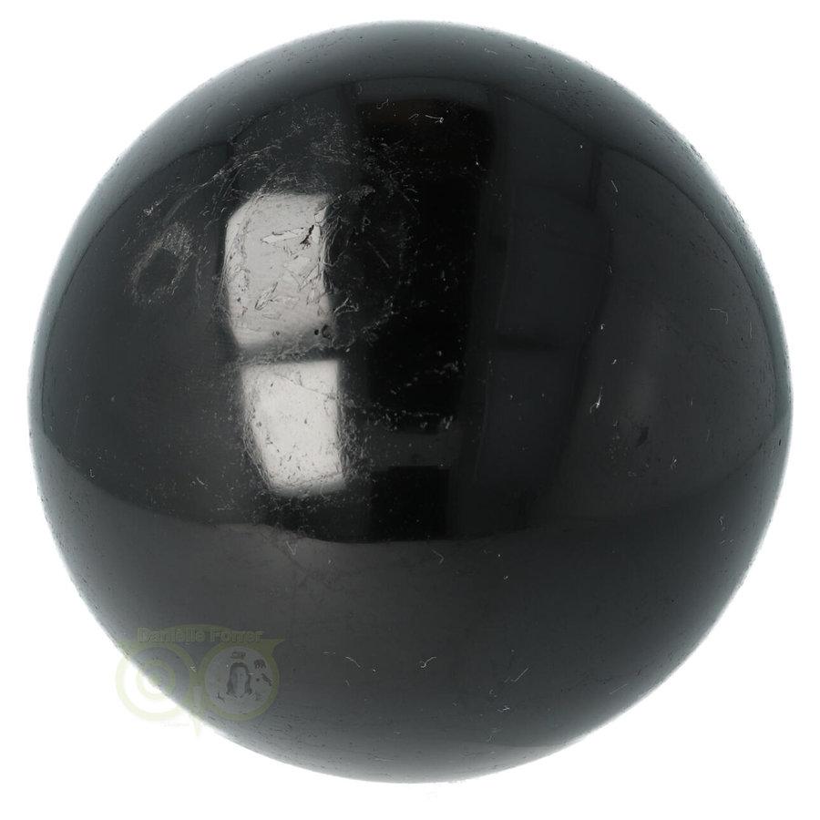 Zwarte Toermalijn Bol Ø 7.61 cm - 719 gram-10