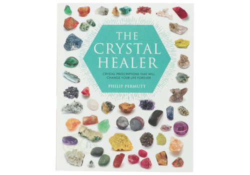 The Crystal healer – Philip Permutt