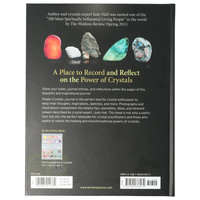thumb-Power Crystals Journal – Judy Hall-2