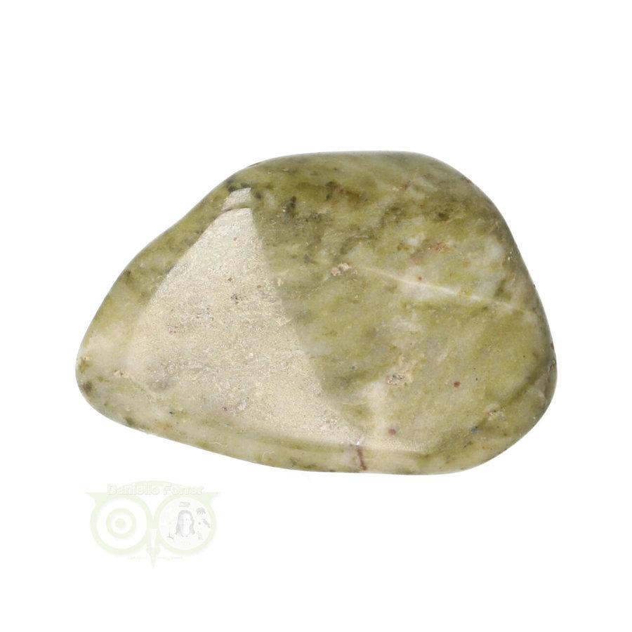 Epidoot knuffelsteen Nr 16 - 29 gram-1