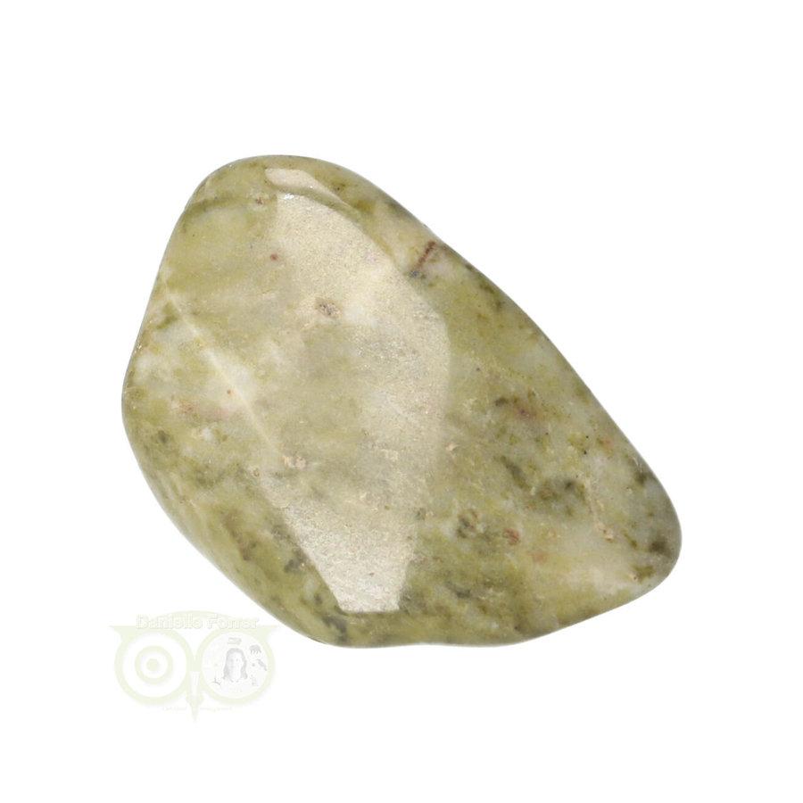 Epidoot knuffelsteen Nr 16 - 29 gram-3