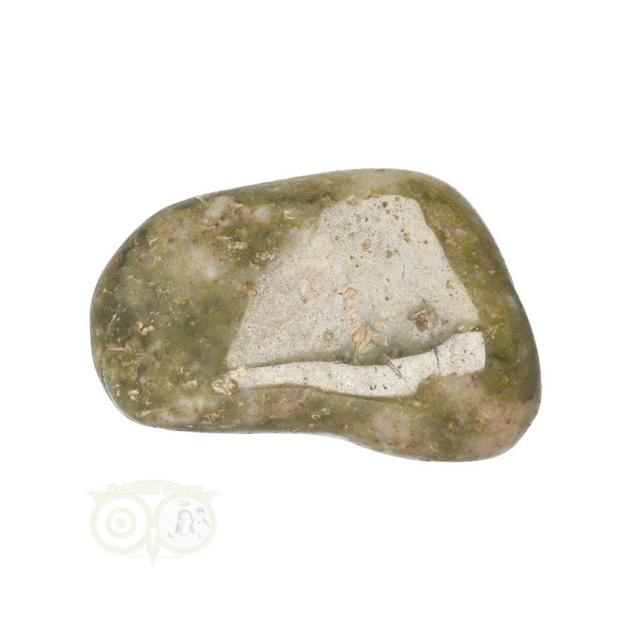 Epidoot knuffelsteen Nr 18 - 28 gram-1
