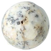 thumb-Dendriet Opaal - Agaat bol Nr 1 - 949 gram-3