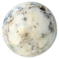 thumb-Dendriet Opaal - Agaat bol Nr 1 - 949 gram-5