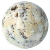 thumb-Dendriet Opaal - Agaat bol Nr 1 - 949 gram-7