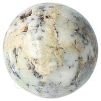 thumb-Dendriet Opaal - Agaat bol Nr 1 - 949 gram-8