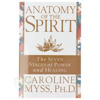 thumb-Anatomy of the Spirit – Caroline Myss, Ph.D.-1