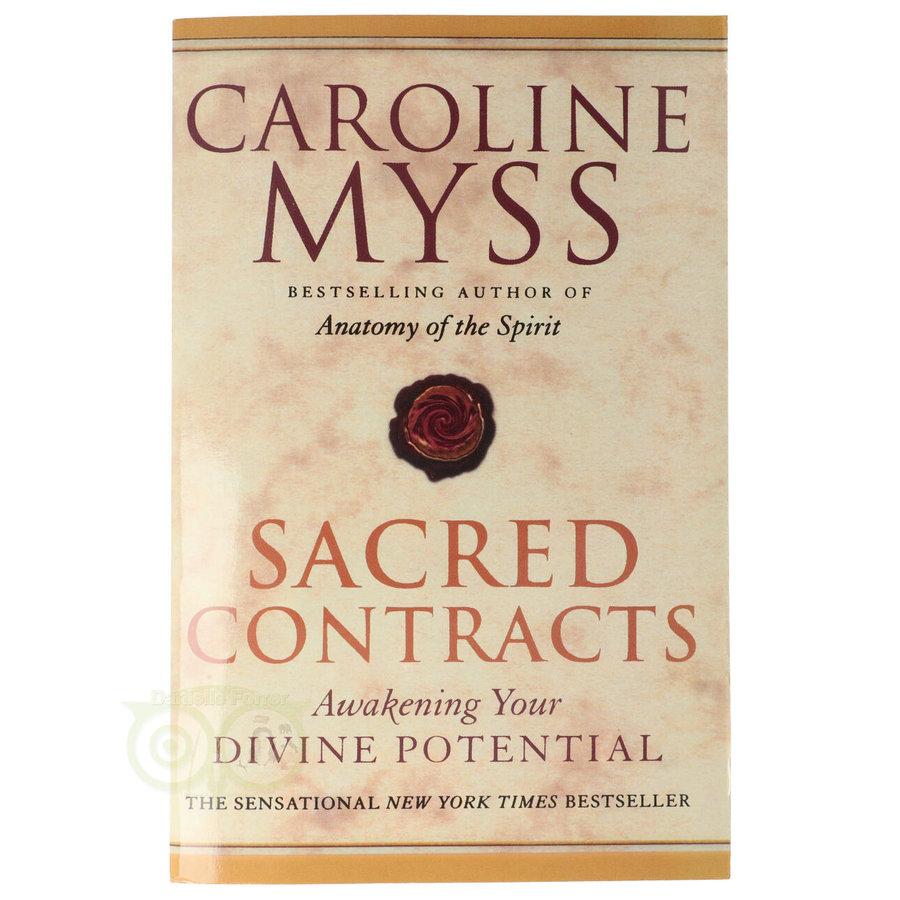 Sacred Contracts - Caroline Myss-1