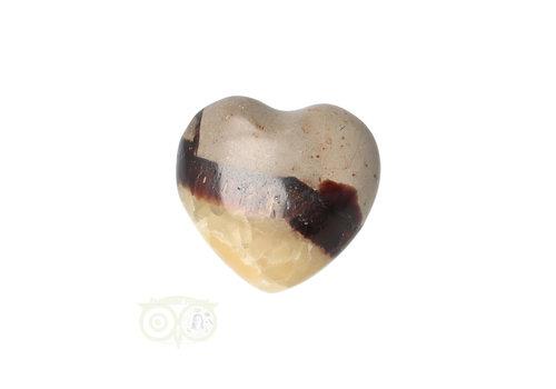 Septarie hart ± 3 cm Nr 12