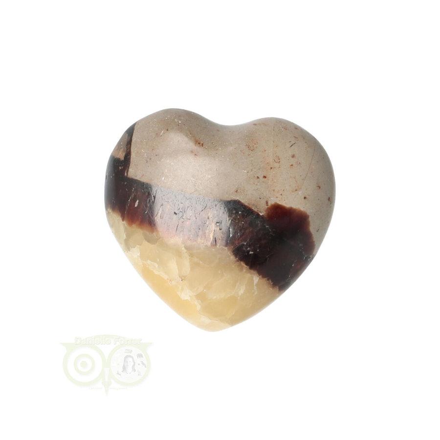 Septarie hart ± 3 cm Nr 12 - 22 gram - Madagaskar-1