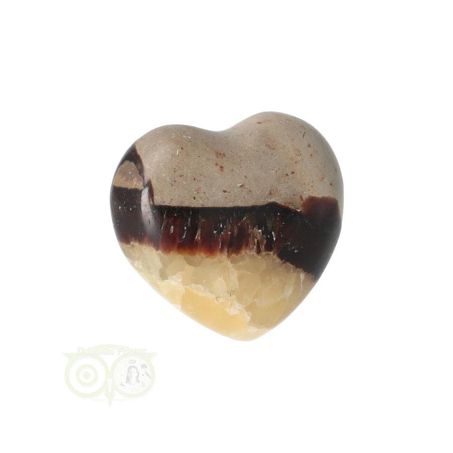 Septarie hart ± 3 cm Nr 12 - 22 gram - Madagaskar-2