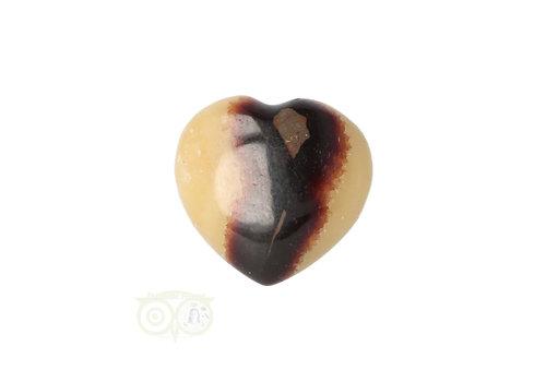 Septarie hart ± 3 cm Nr 14