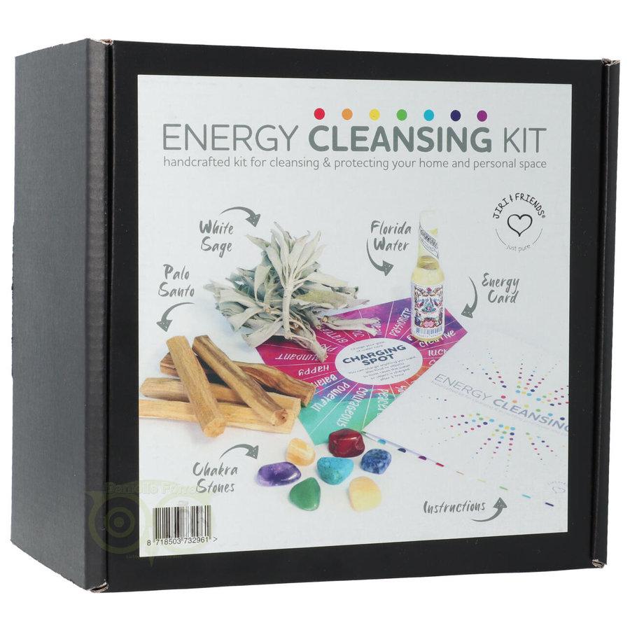 Energy Cleansing Kit ( 7 delig )-1