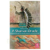thumb-A Shaman oracle – Wulfing von Rohr & Ken Estrada-2