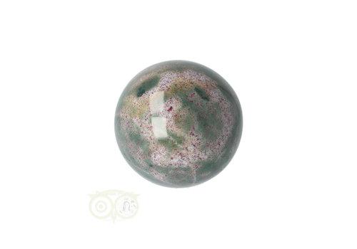 Heliotroop  Bol nr 11 - Ø 4,32 cm