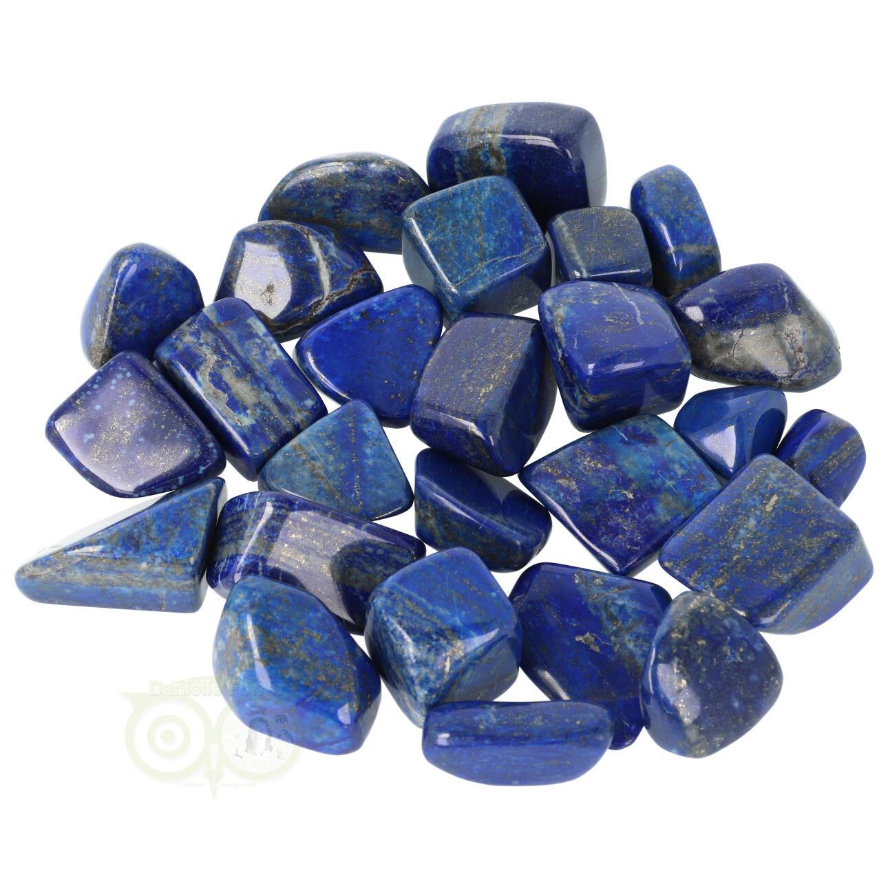Lapis Lazuli | Edelstenen Webwinkel - Webshop Danielle Forrer