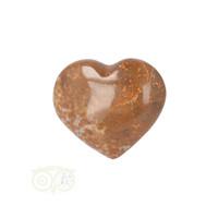 thumb-Oceaan Jaspis hart ± 3 cm Nr 12 - 18 gram-3