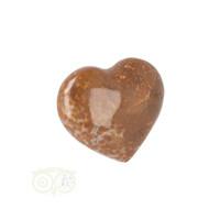 thumb-Oceaan Jaspis hart ± 3 cm Nr 12 - 18 gram-4