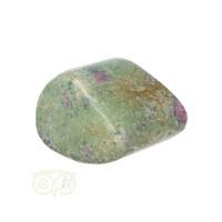 thumb-Robijn in Fuchsiet Knuffelsteen Nr 34  - 22 gram-4