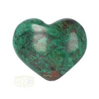 thumb-Chrysocolla Hart Nr 14 - 96 gram - Peru-1