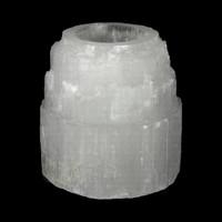 thumb-Seleniet Sfeerlicht Nr 2  ⇑ 8 cm - 740 gram-1