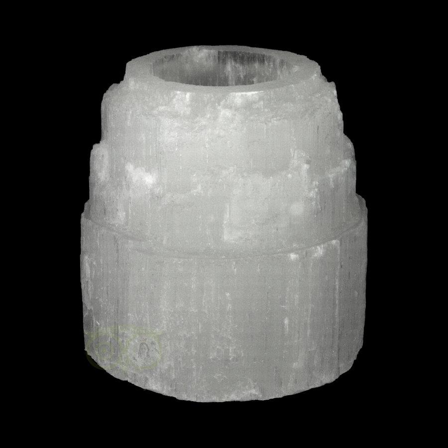 Seleniet Sfeerlicht Nr 2  ⇑ 8 cm - 740 gram-1