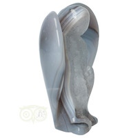 thumb-Agaat Engel 8 cm Nr 5 - 166 gram-7