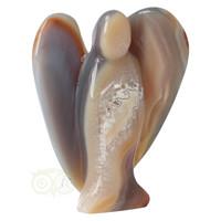 thumb-Agaat Engel 9.4 cm Nr 8 - 196 gram-9