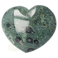 thumb-Eldariet hart  ( Jaspis kambaba ) 344 gram-2
