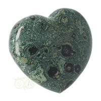 thumb-Eldariet hart  ( Jaspis kambaba ) 344 gram-1