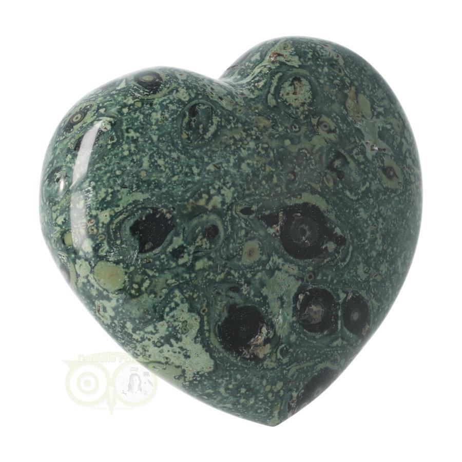Eldariet hart  ( Jaspis kambaba ) 344 gram-1