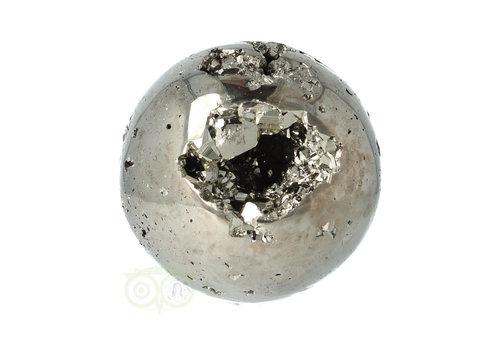 Pyriet Geode bol nr 15  - Ø 5,67