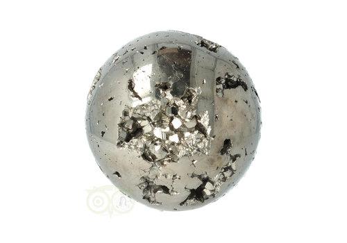 Pyriet Geode bol nr 17  - Ø 5,57
