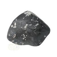 thumb-Chrysanthemum steen (Flower Stone) Nr 6 - 106 gram-3