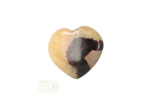 Septarie hart ± 3 cm Nr 22