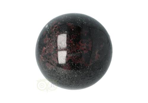 Granaat in Biotiet Bol Nr 5 - Ø 4.78 cm