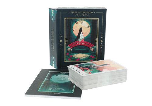 Tarot of the divine - Yoshi Yoshitani