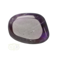 thumb-Amethist oplegsteen - zaksteen Nr 17 - 21 gram-2