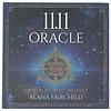 11.11 Oracle ( Book) - Alana Fairchild