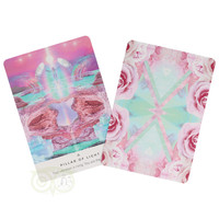 thumb-Work your light oracle cards - Rebecca Campbell-7