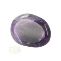 thumb-Amethist oplegsteen - zaksteen Nr 22 - 24 gram-1