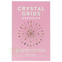 thumb-Crystal Grids Handbook - Judy Hall-1